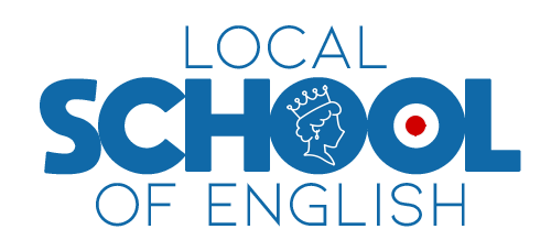 Local School of English