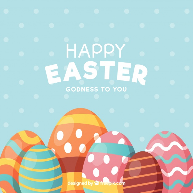 flat-happy-easter-day-background_23-2147759425