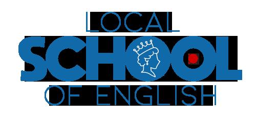 Local School of English